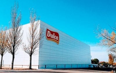 Grupo Dulca continues to grow in your sector