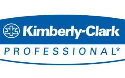 Once again, Kimberly Clark trusts us