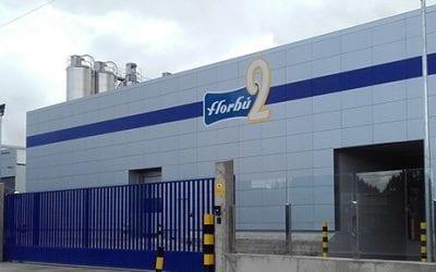 Florbú avanza en sus proyectos industriales