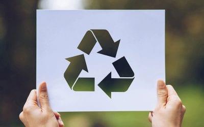 Plantas de reciclaje