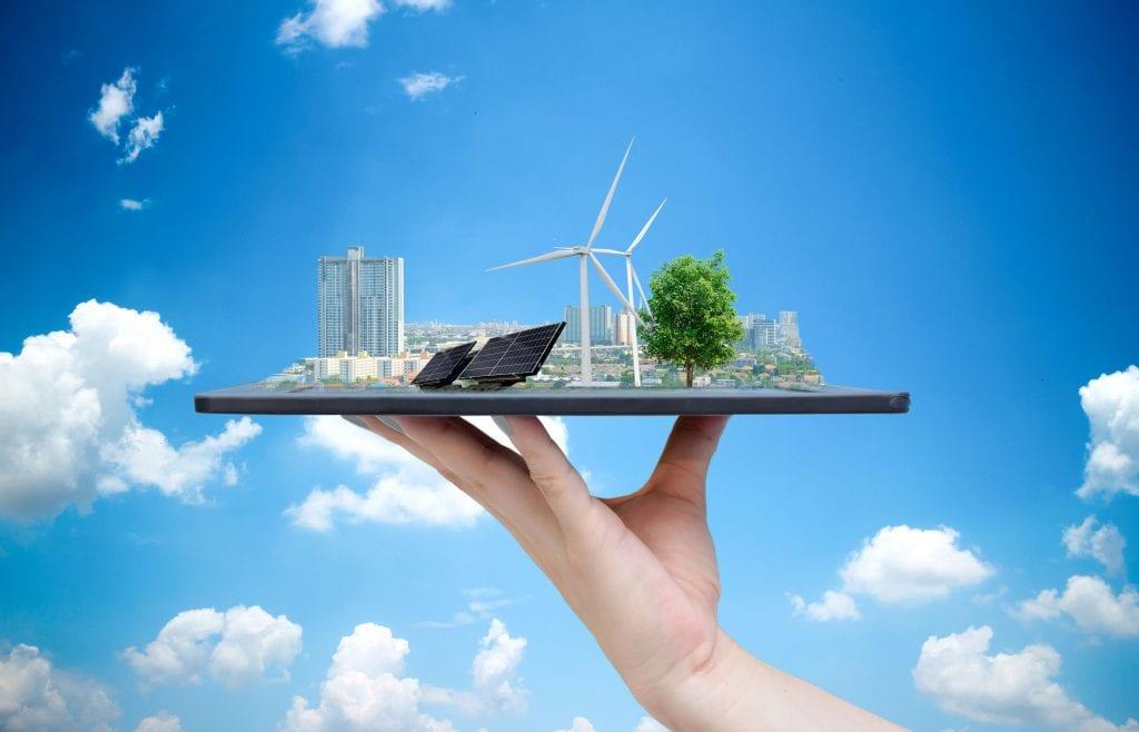 Plantas de generación eléctrica